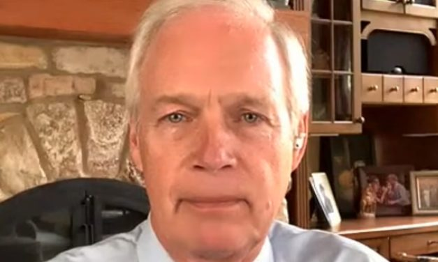 YouTube suspends Sen. Ron Johnson for COVID-19 claims