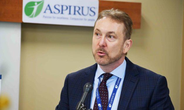 Aspirus acquires seven Ascension hospitals