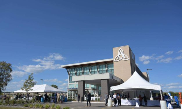 Ascension Wisconsin opens first micro-hospital