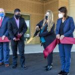 Granite Hills Hospital celebrates completion