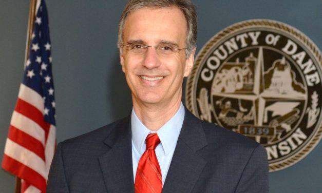 Dane County Executive Parisi eyes mental health expansion