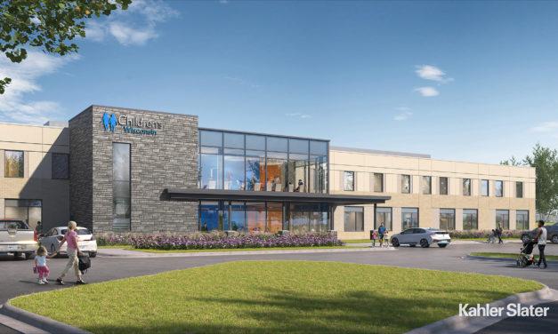 Children's Wisconsin plans new Appleton clinic