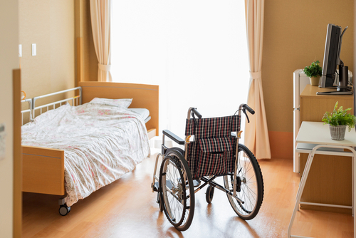 COVID-19 deaths, cases in nursing homes rise